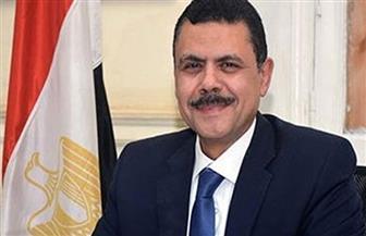 """العضو المنتدب لـ""""الدلتا للسكر"""" يدلي بصوته في انتخابات النواب"""