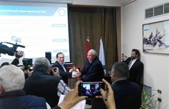 محافظ الوادي الجديد: مشروع فوسفات أبو طرطور يشجع على جذب مزيد من الاستثمارات وتوفير فرص عمل جديدة