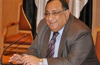 """رئيس جامعة حلوان لـ""""بوابة الأهرام"""": امتحانات السنوات النهائية دون أزمات.. وعدد الاعتذرات لا يذكر"""