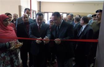 وزارة العدل تستكمل خطة تطوير مكاتب التوثيق