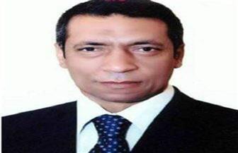 أشرف بدر مديرا لمركز التنظيم وتكنولوجيا المعلومات بمؤسسة الأهرام
