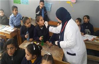صحة البحر الأحمر: استهداف 61 ألف طالب خلال الحملة القومية للقضاء على الديدان المعوية بالمدارس