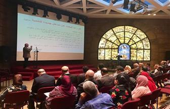 """الهيئة الإنجيلية تحتفل بالفائزين بجوائز """"صموئيل حبيب 2019"""" للتميز فى العمل الاجتماعي"""