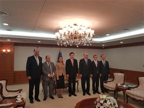 رئيس وزراء كوريا يزور مصر قريبا.. ويهنئ الرئيس السيسي برئاسة الاتحاد الإفريقي