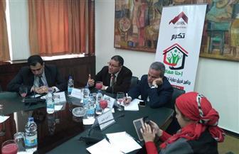 """مدير برنامج """"أطفال بلا مأوى"""" بندوة """"بوابة الأهرام"""": تم التوسع في 4 محافظات جديدة لإنقاذ المشردين"""