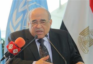 مصطفى الفقي: منظمة اليونسكو لها طابع خاص لارتباطها بالإنسانية ونسعد بتجديد التعاون معها| صور