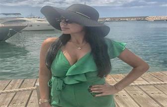 رانيا يوسف: عندي ثلاثة مسلسلات الفترة المقبلة