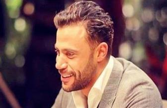 """محمد إمام: """"أول مرة أحس بجملة حياتي اتشقلبت 180 درجة"""""""