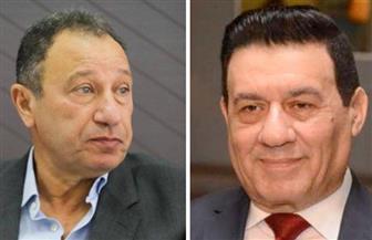تغريم مدحت شلبي 20 ألف جنيه في إهانة محمود الخطيب