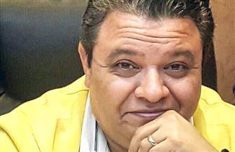 خالد جلال عضوا في لجنة التحكيم بمهرجان المسرح العربي في الأردن