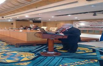 نائب رئيس جامعة طنطا: مصر عانت من نيران الإرهاب
