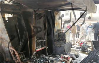 مصدر أمني يكشف عن حالة سائق قطار حادث محطة مصر