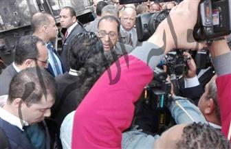 """رئيس الوزراء: محاسبة عسيرة للمتسبب في حادث """"محطة مصر"""" و """"زمن السكوت عن التقاعس انتهى"""""""