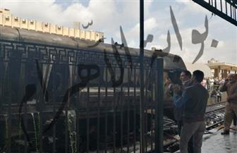 """الكنيستان الأرثوذكسية والإنجيلية تنعيان ضحايا """"حادث محطة مصر"""""""
