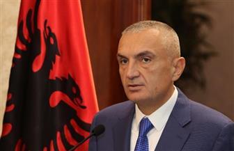 الرئيس الألباني: بحثت مع الرئيس السيسي ملف مكافحة الإرهاب وعقد اللجنة المشتركة بين البلدين