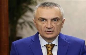 الرئيس الألباني: نتعاون مع مصر في مجالات الزراعة والطاقة والتعليم