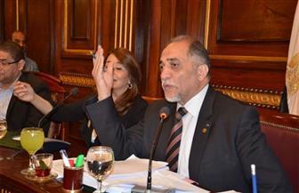 القصبي: قرارات الرئيس السيسي تؤكد مدى قربه من المواطن المصري