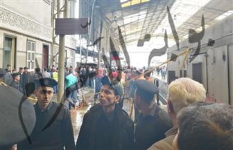 """أمانة """"مستقبل وطن"""" بالقاهرة الجديدة تنعي ضحايا حادث القطار"""