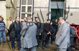 """""""المصريين الأحرار"""": يجب محاسبة المتسببين بالحادث بدءا من سائق القطار حتى أعلى مسئول بالسكة الحديد"""
