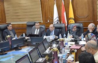 جامعة بني سويف تعقد ندوات عن التعديلات الدستورية