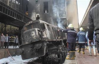 """النائب العام يعلن نتائج التحقيقات في حادث """"محطة مصر"""".. ويصدر توصيات"""