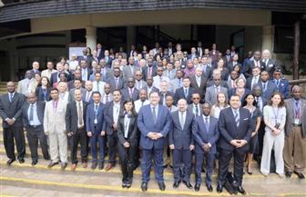 مصر تترأس مع الاتحاد الأوروبي الاجتماع الثالث لمجموعة عمل بناء قدرات دول شرق إفريقيا
