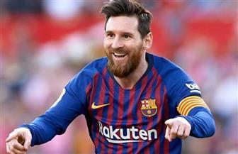 صحيفة إسبانية: ميسى لعب 5 مباريات مصابا.. ولن يشارك ضد المغرب