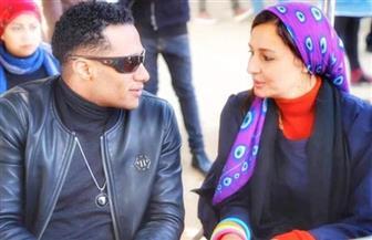 حلا شيحة تعود للحجاب بسبب محمد رمضان