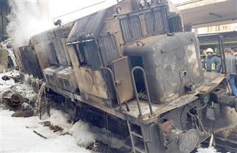 """النائب العام يكشف تفاصيل جديدة في حادث """"حريق محطة مصر"""""""