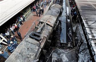 نقابة الموسيقيين تنعي ضحايا حادث محطة مصر