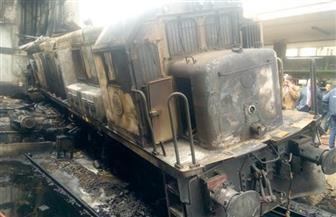 منقذ 4 أشخاص في انفجار قطار محطة مصر يروى أصعب لحظات الحادث