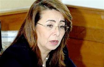 غادة والي: استمرار معدلات الإنجاب المرتفعة يشكل تهديدا للأمن القومي المصري