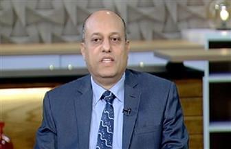السكك الحديدية تكشف عن تفاصيل حادث محطة مصر  فيديو