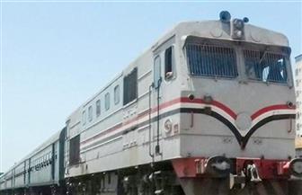 السكة الحديد تعتذر عن تأخر قطار الصالحية بين محطتى القاهرة وشبرا الخيمة بسبب عطل بالجرار