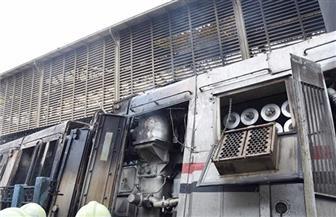 عقوبة مشددة تنتظر سائق جرار حادث محطة مصر.. تعرف عليها
