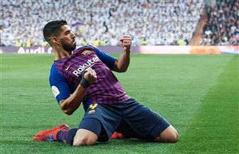 سواريز: الليجا انتهت لبرشلونة ودوري الأبطال هدفنا