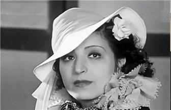 """عزيزة أمير """"بائعة التفاح"""" التي أنتجت أول فيلم مصري.. و""""آمنت بالله"""" في آخر مشوارها   صور"""