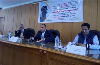 شريف أسعد يناقش التصدي للأفكار السوداوية في ندوة بجامعة الإسكندرية