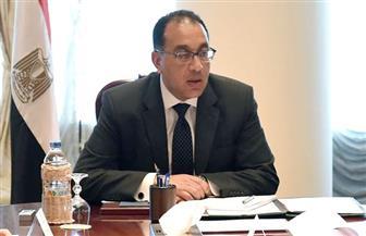 رئيس الوزراء يتابع خطوات تطوير الحجر الزراعي المصري