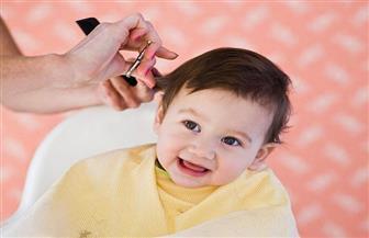 خطأ شائع: قص شعر الطفل يجعله كثيفا.. إليك الطريقة الصحيحة