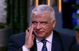 """اللواء خالد متولي: شباب الإخوان أدرك أنه """"طُعم"""".. ورموز الجماعة يعيشون حياة مرفهة في الخارج"""