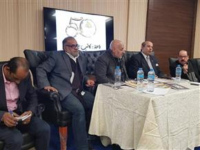 """شريف قنديل عن """"الصحفي الحزين على كرسي الطغاة"""": ربطتني علاقات صداقة مع زعماء وقادة هذه الدول"""