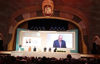 أبوالغيط: مؤتمر الأخوة الإنسانية يعقد في الوقت والمكان المناسبين | صور
