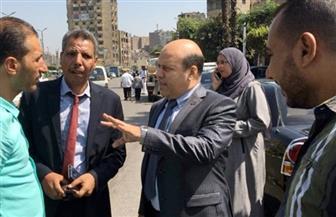 رئيس حي باب الشعرية: ضبط أوكار غير مرخصة لتدخين الشيشة ضمن حملات الوقاية من كورونا