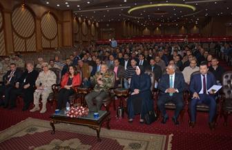 """تحديد 20% من وحدات أثاث """"بشاير الخير"""" لصالح ورش خارج مدينة دمياط  صور"""