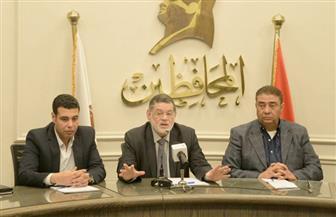 """خلال مناقشة """"سر المعبد2"""".. الخرباوي: """"مرسي"""" عميل للمخابرات الأمريكية و""""البنا"""" من أصول يهودية  صور"""
