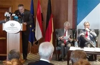 الوكيل: مصر تتمتع ببنية تحتية ومناخ جاذب للاستثمار