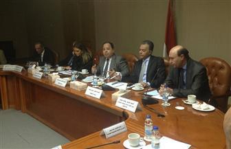 الانتهاء من تجهيزات المركز اللوجيستي للخدمات الجمركية بمطار القاهرة.. وافتتاحه فبراير الجاري