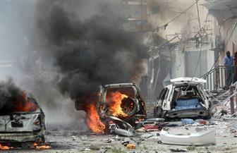 انفجار قوي يهز العاصمة الصومالية.. وأنباء عن استهداف مركز تسوق