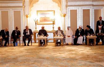 """في اجتماعها الأول.. اللجنة العليا لتحقيق أهداف وثيقة """"الأخوة الإنسانية"""" تقترح ذكرى التوقيع يوما عالميا"""